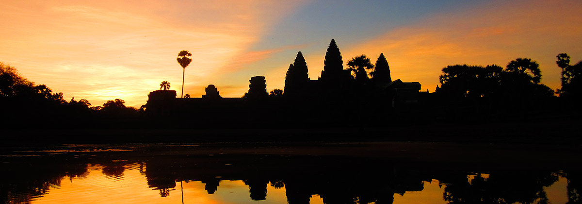 Overview of Cambodia