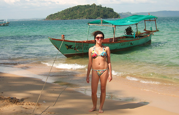 Bamboo Island Holiday Tour