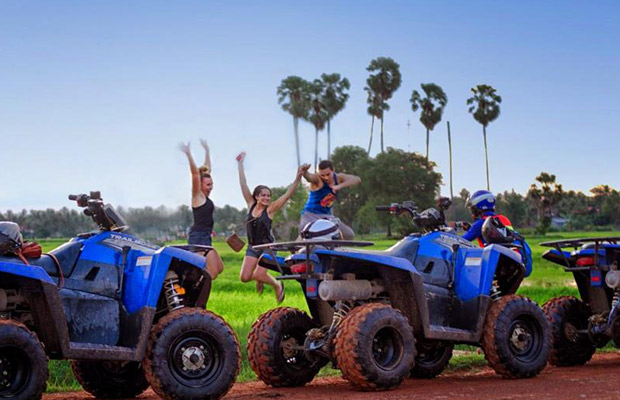 Best Quad Bike ATV Explorer