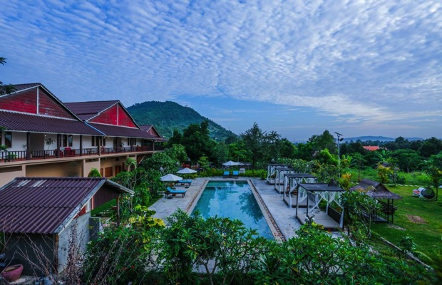 BoreiRum Thmorda Hotel Resort