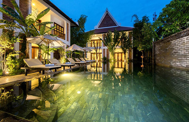 Charming Angkor Resort & Spa