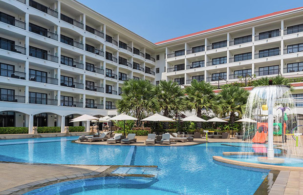 Courtyard by Marriott Siem Reap Resort