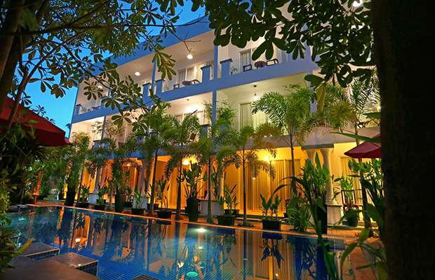 Laysung Boutique Hotel