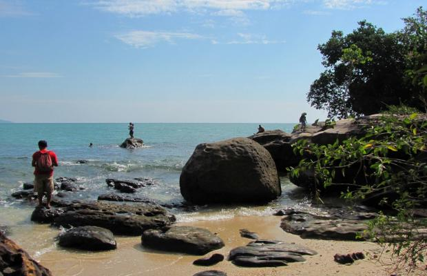 Kep Fresh Weekend Beach Tour