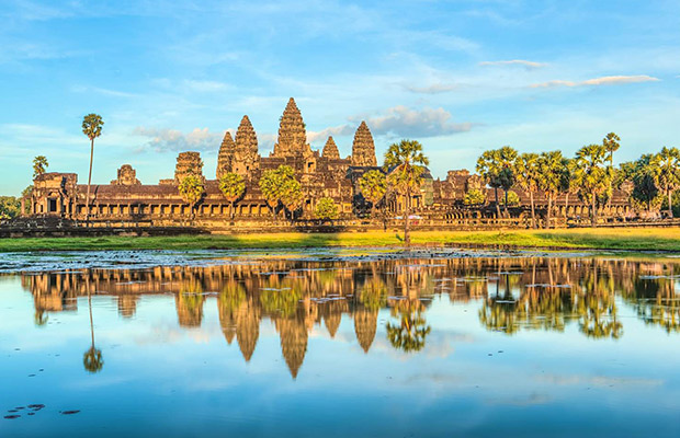 Secret of Angkor Private Tour