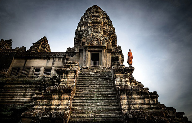 Siem Reap Photography Tour