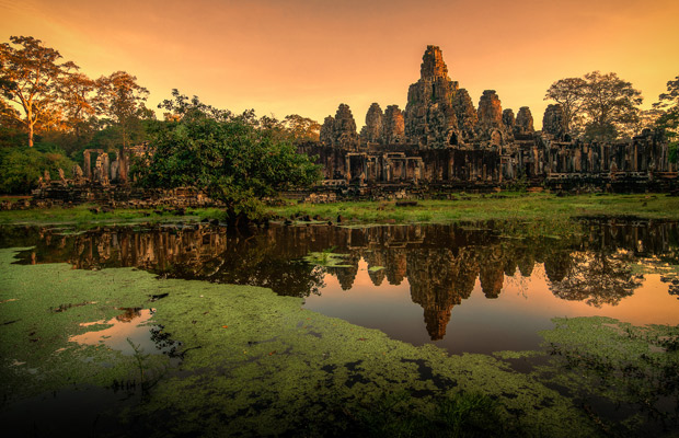 Cambodia Highlight Tour