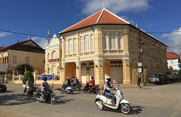 Battambang Private Day Tour