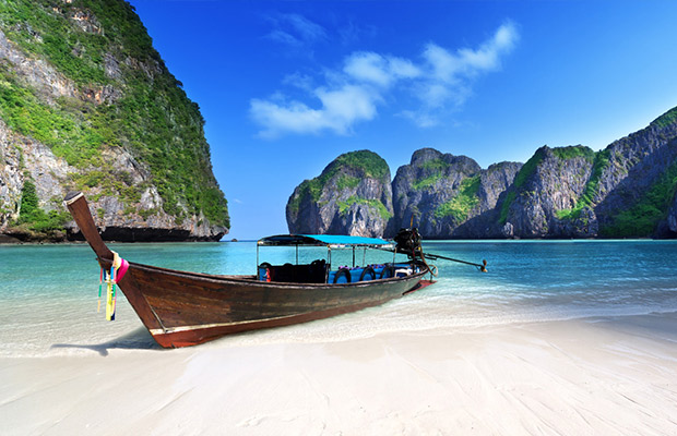 Best Cambodia and Thailand Memorable Tour