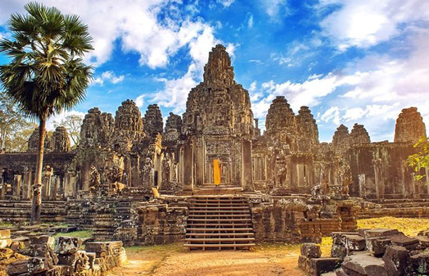 Best of Cambodia Classic Tour
