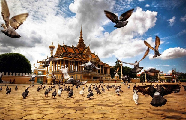 Best Phnom Penh Sightseeing Tour