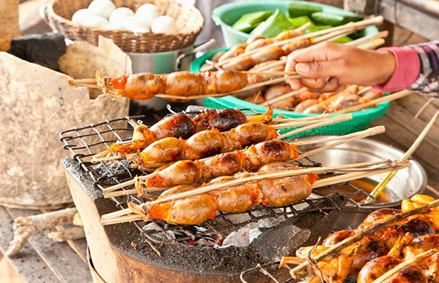 Best Siem Reap Street Food Tour