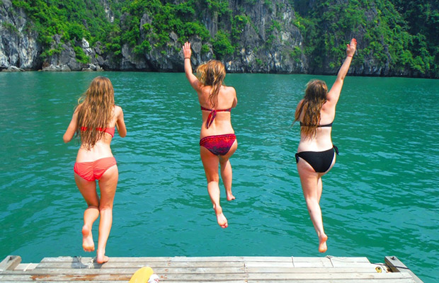 Cambodia and Vietnam Beach Break Holiday