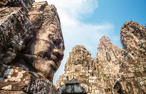 Cambodia Beautiful Adventure