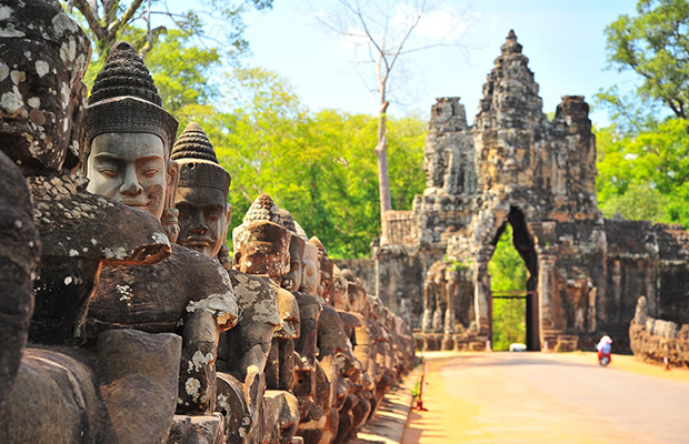 Cambodia In-Depth Discovery Tour