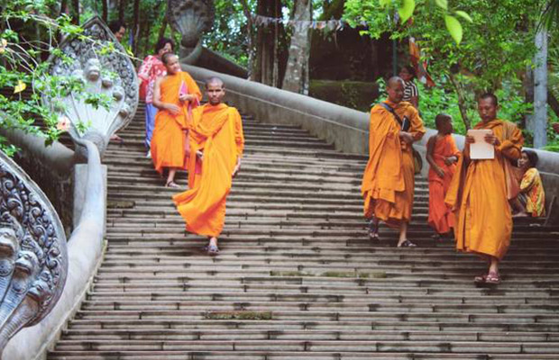 Cambodia Popular Family Holiday Tour