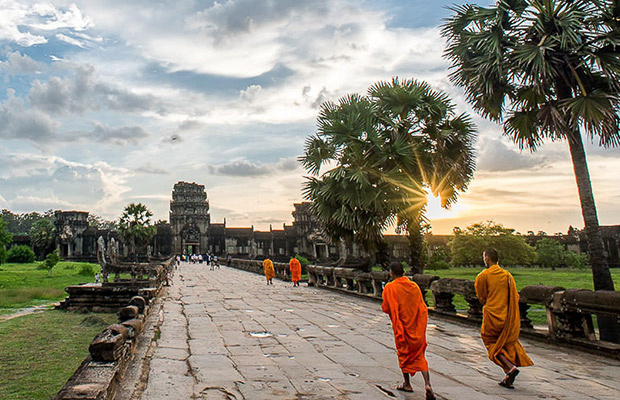 Cambodia Ultimate Adventure