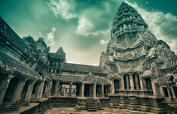 Discover Best Cambodia Tour