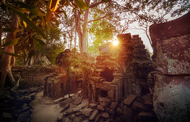In-depth Cultural Cambodia and Vietnam Adventure