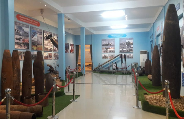 Peace Museum of Mine Action