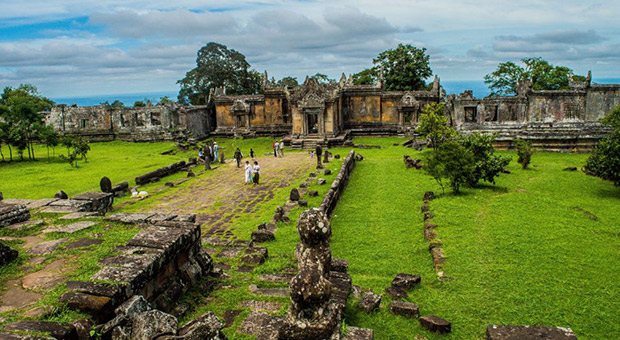 Preah Vihear Travel Guide