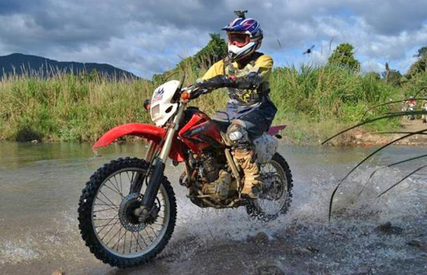 Siem Reap Dirt Bike Day Tour
