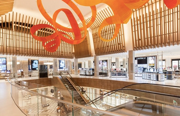 T Galleria by DFS Angkor